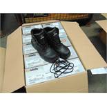 Qty 10 x UNISSUED Jallatte Safety Boots Size 6.5