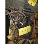 RIGHT ANGLE GRINDER PARTS