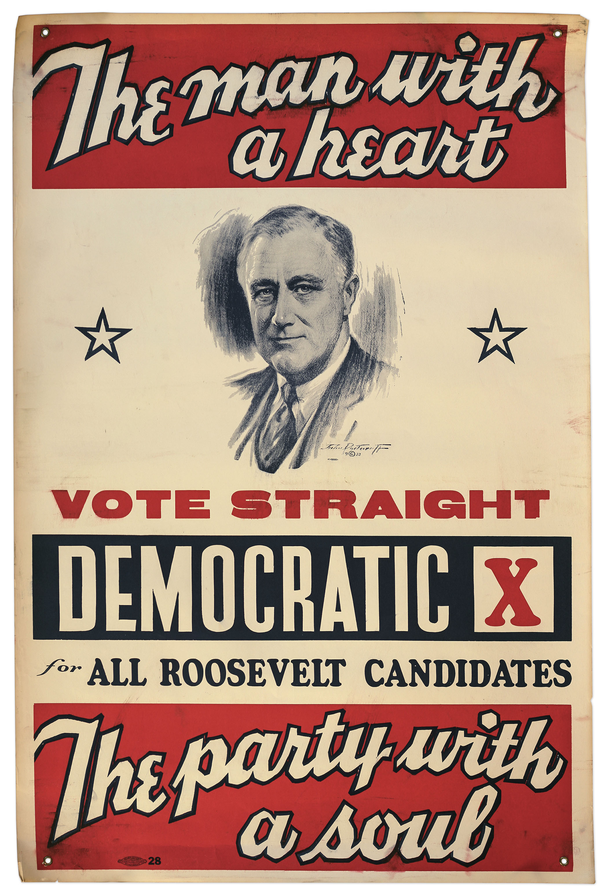 roosevelt and the new deal essay