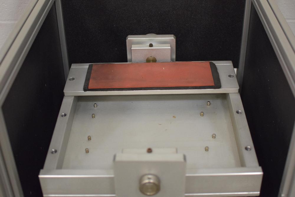 Custom Built Enclosed Rotator/Shaker - Image 2 of 6