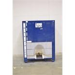 Chesser Container 330 Gallon Waste Tote