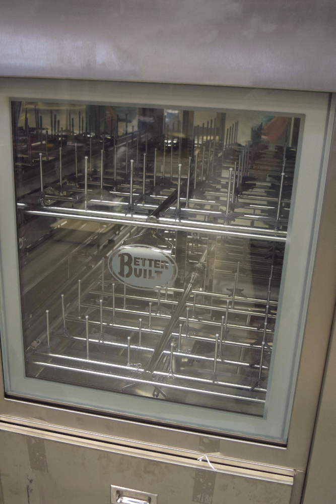 Better Built G403 Multi-Level Glassware Washer - Image 3 of 7