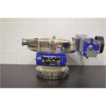 Ebro EB8 DW Pneumatic Actuator