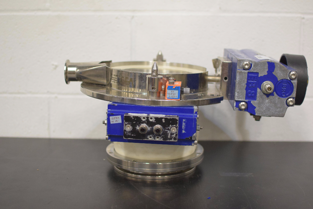 Lot 40 - Ebro EB8 DW Pneumatic Actuator