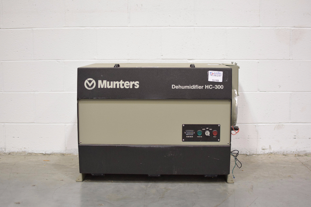 Munters HC-300 O/L Dehumidifier