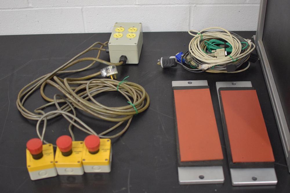 Custom Built Enclosed Rotator/Shaker - Image 3 of 6