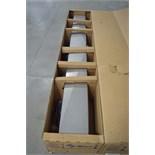 Lot of (2) Bioz Purification Room Evaporators