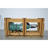 Baldor Reliance 15 HP Industrial Motor