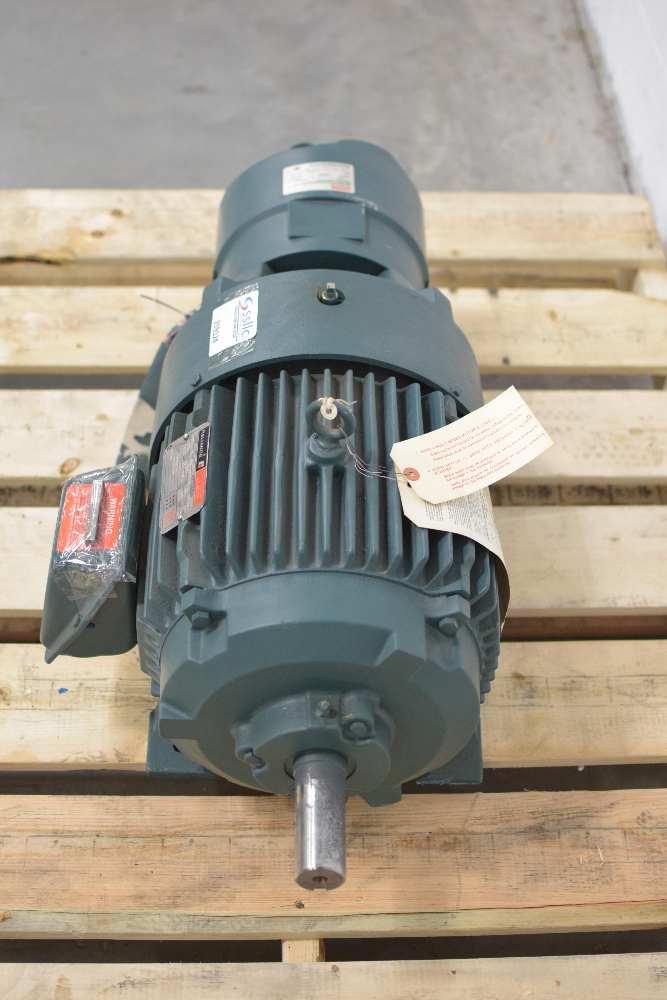 Baldor Reliable Duty Master A-C Motor - Image 7 of 7