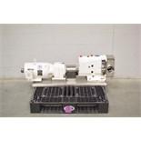 GHPD Positive Model SRU5WLS Displacement Pump