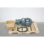 Baldor Reliable Duty Master A-C Motor