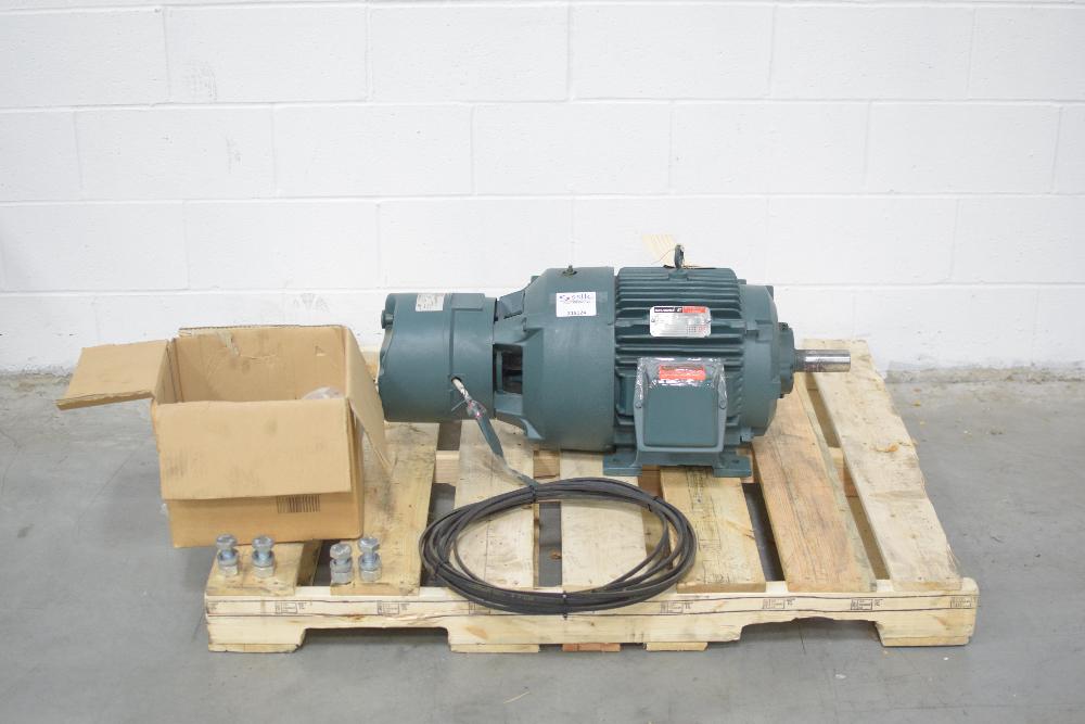 Lot 32 - Baldor Reliable Duty Master A-C Motor
