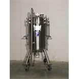 Feldmeier Stainless Steel Vessel