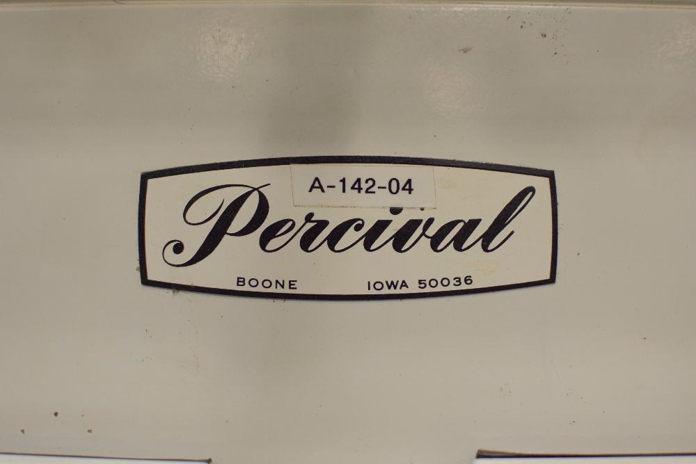 Lot 60 - Percival Scientific I-60-LLVL Plant Incubator