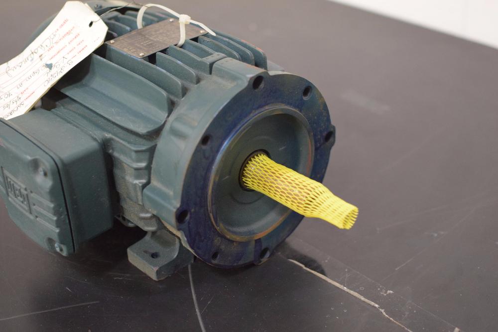 WEG W21 Severe Duty 2HP Motor - Image 2 of 5