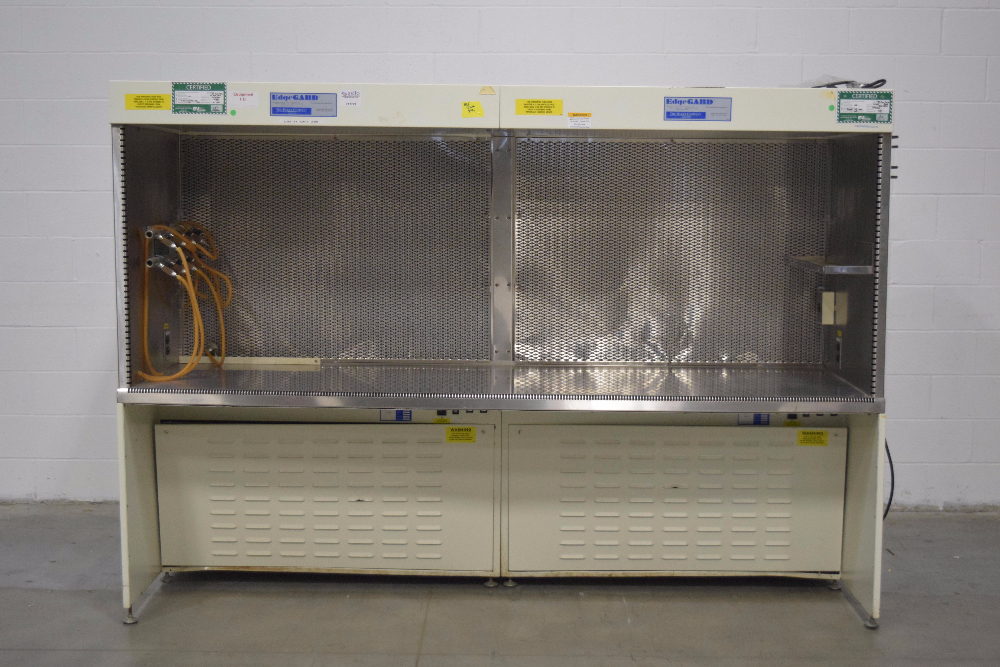 Lot 57 - Baker Company EdgeGARD 8' Laminar Flow Hood
