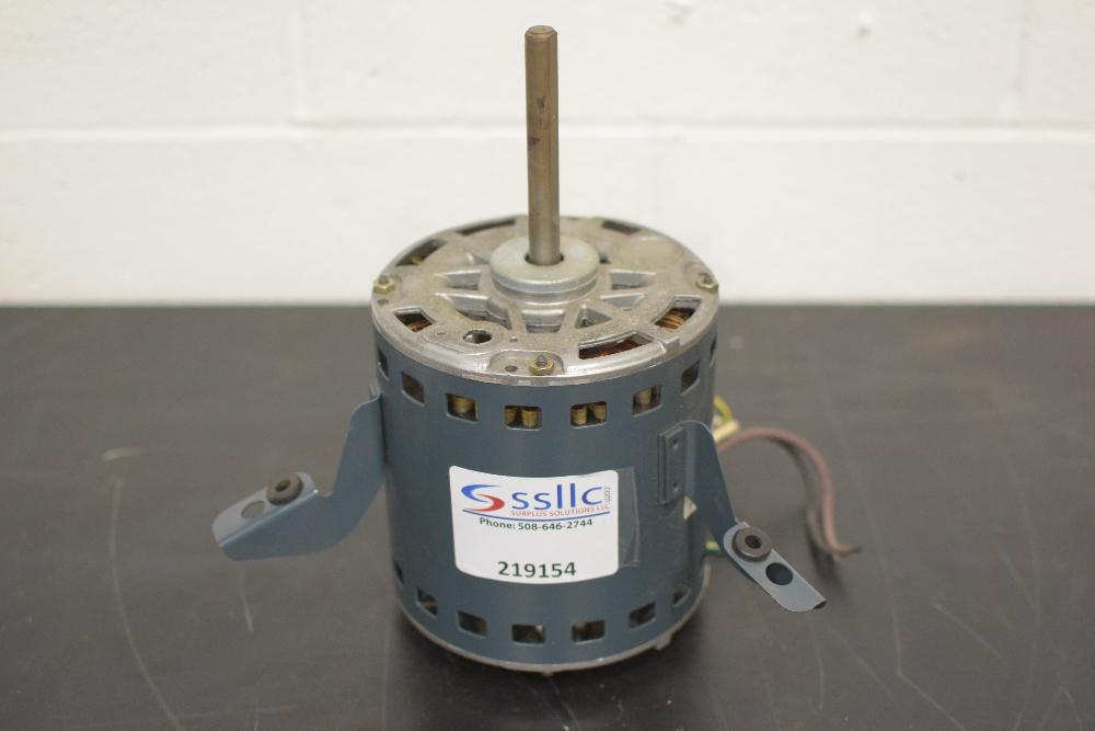 Lot 22 - GE Motors Permenant Split Capacitor