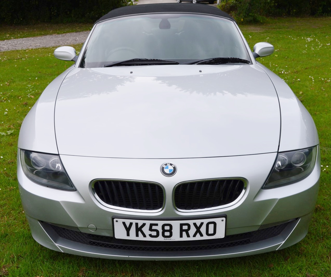 Bmw Z4 For Sale In Uk: 1 X BMW M Sport Convertible Z4 2.0i