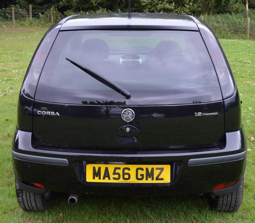 1 X Vauxhall Corsa SXI+ 3 Door Hatchback 1.2