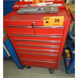 ROLLING TOOL CHEST, S/N: N/A