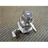 Unissued Rada 722M Wall Mounted Shower Thermostatic Mixing Valve