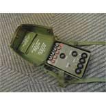 Shrike Exploder D.C. Electronic Handheld L3A2