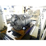 APACHE STAINLESS EQUIPMENT CORP Stainless tank, ATM,Vessel allowable working pressure PSIG AT 300,