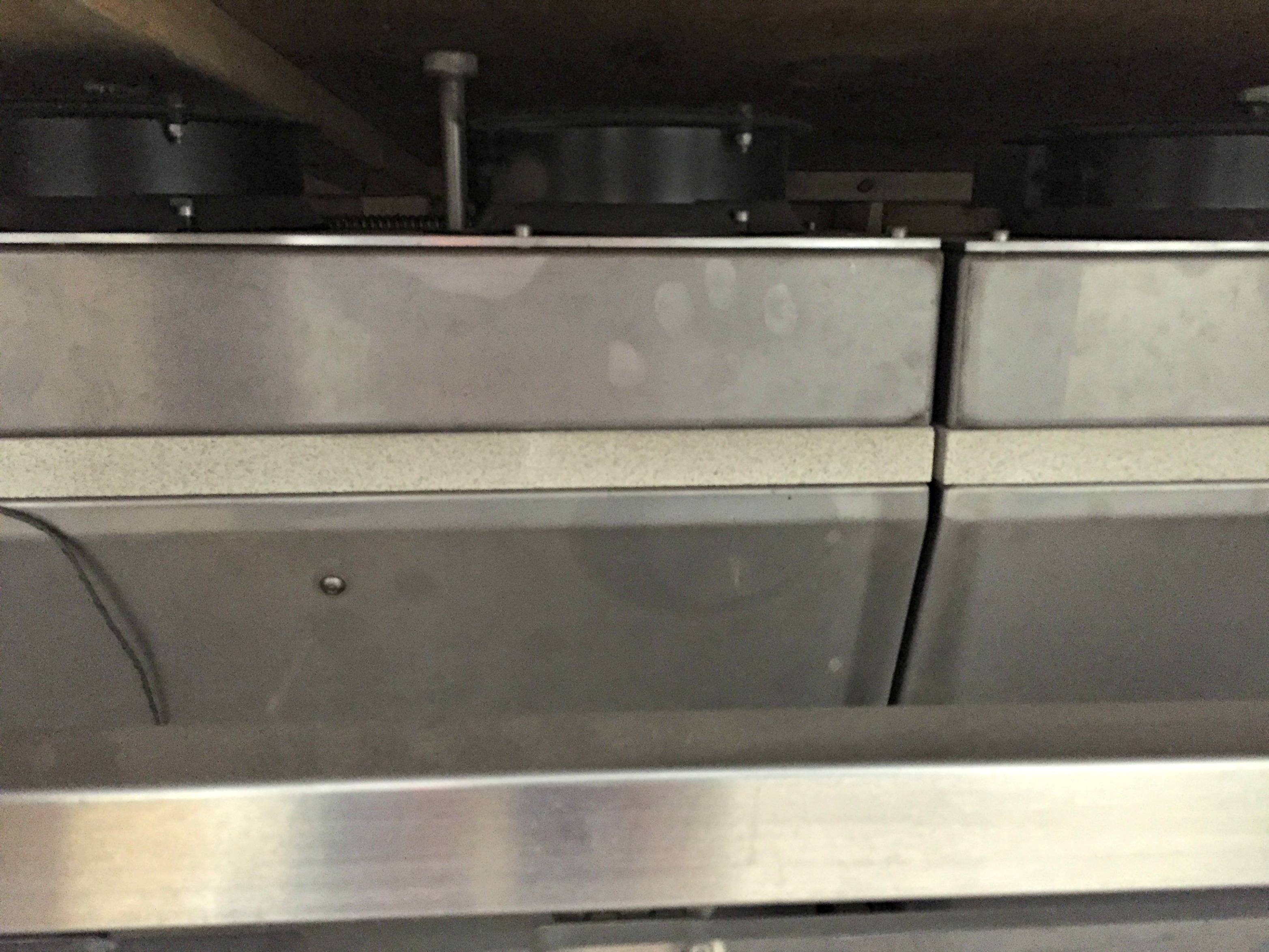 Lot 72 - Slever International Equipment Misc parts :equipment located at Clark Logistic Services |314-389-