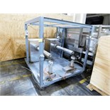 Sleever Acumalator Sleeve Dispense Sleeve dispenser WITH 2 EBJ AIRSHAFTS Clark Logistic Services |