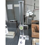 """Mitutoyo 12"""" Dial Height Gage"""