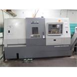 Hyundai – KIA SKT-25 CNC Turning Center s/n SKT25-0202 w/ Fanuc Series 0i-TC Controls, Tool