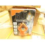 Box of 48x GLO - Bottle Lamps - Packaged & Boxed.
