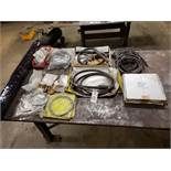 Lot of Welding Supplies | Rig Fee: $35