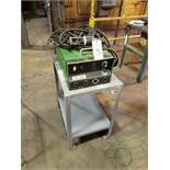 Midwest Stud Welding System, M# CD100, S/N 100-9806-806 | Rig Fee: $20