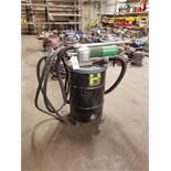 Hafcovac Pneumatic Vacuum | Rig Fee: $20