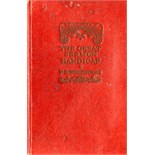 Lot 559 - Wodehouse (P.G.) The Great Sermon Handicap, 12mo, L. (Hodder & Stoughton) [1933], First Edn.