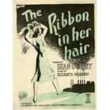 Lot 497 - O'Casey (Sean). The Ribbon In Her Hair. Words by Sean O'Casey. Music by Elizabeth Maconchy.