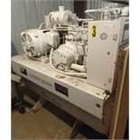 Gardner Denver Model EEB99K23 25HP Scroll Compressor with Auto Sentry Controller, 460V, 3ph, 60Hz,