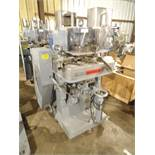 Stokes Model 900-555-2 30 Station Twin Turret Rotary Tablet Press *** See Auctioneers Note***