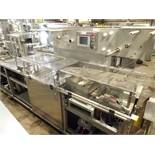 Mario A. Cricca S.A. Model MACIII 32000 Blister Packaging Machine