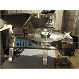 Table Top Capsule / Pill Counter - Production Equipment Inc - Stainless Steel