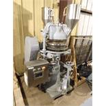 Stokes BB2 Rotary Tablet Press 24 Station - **See Auctioneers Note**