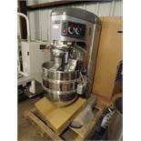 Hobart Legacy Model HL1400-2STD 140 Quart Planetary Mixer Unused in crate