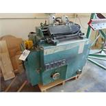 Dodds English Dovetail Drawer Machine