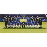 Lot 103 - Two hospitality tickets to see Chelsea FC at Stamford Bridge – plus signed shirt
