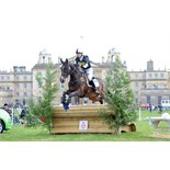 Badminton Horse Trials invite you and 3 guests to enjoy a VIP experience
