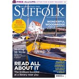 Shout about your business in the Suffolk Magazine