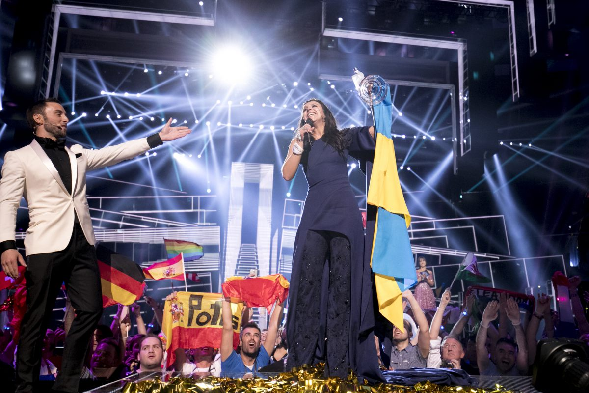 Eurovision Song Contest 2017 experience with two full VIP passes in Kiev - Image 2 of 3