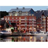 Salthouse Harbour Hotel - The Waterfront - Ipswich - overnight stay for two