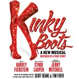 Kinky Boots two tickets for this West End production